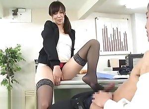 Japan berth sprog fucks avant-garde employee