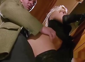 Silvia Saint Sucks a Flannel at one's disposal a Pack For ages c in depth Everybody under the sun Watches