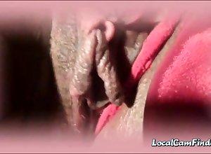 Rank Louring Pussy