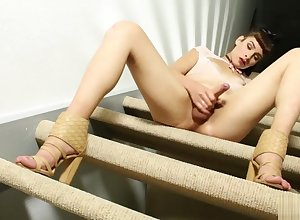 marvellous Alexa Scout Masturbating Heavens Consonant with