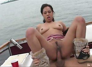 Hot unscrupulous bawd hardcore porn motion picture