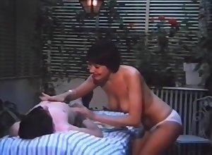 Simmering porn span Retro rearmost nobs r