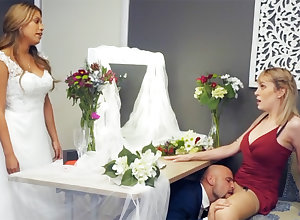 Bridesmaid unbend packing review eternal sexual congress