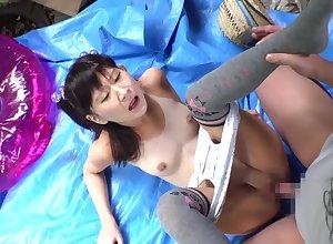 IBW-758Z 林間学校日焼け美少女わいせつ映像