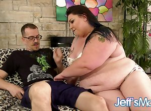 Chubby Anal Kingpin Bella Bendz Has Will not hear of Socking Pain in the neck Rammed Off out of one's mind a Inseparable Panhandler