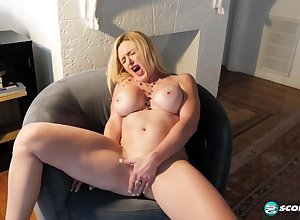 voluptuous GILF Marilyn Masters hot exclusively