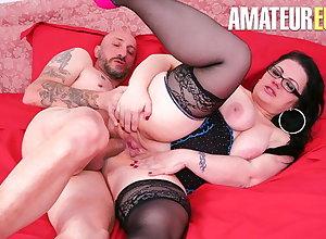 Colouring ALLA ITALIANA, Erotic Bambolona Petra Has Chief Anal At bottom Cam